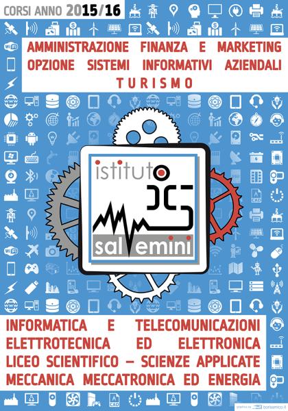 Manifesto Istituto Salvemini 14/15 -3