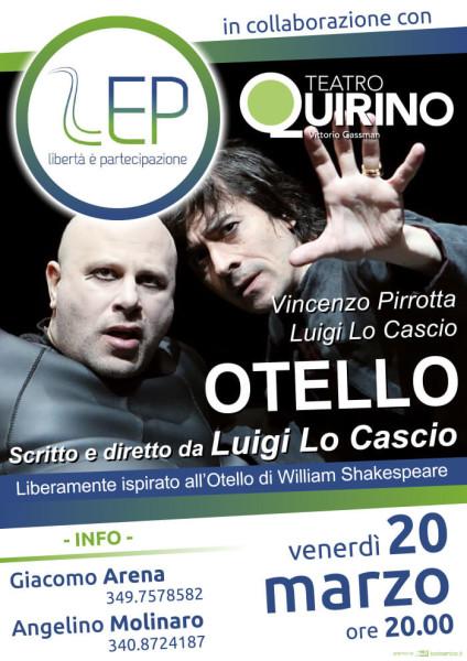 LEP – Lo Cascio
