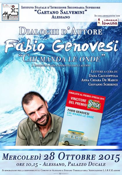 Ist. Salvemini Fabio Genovesi